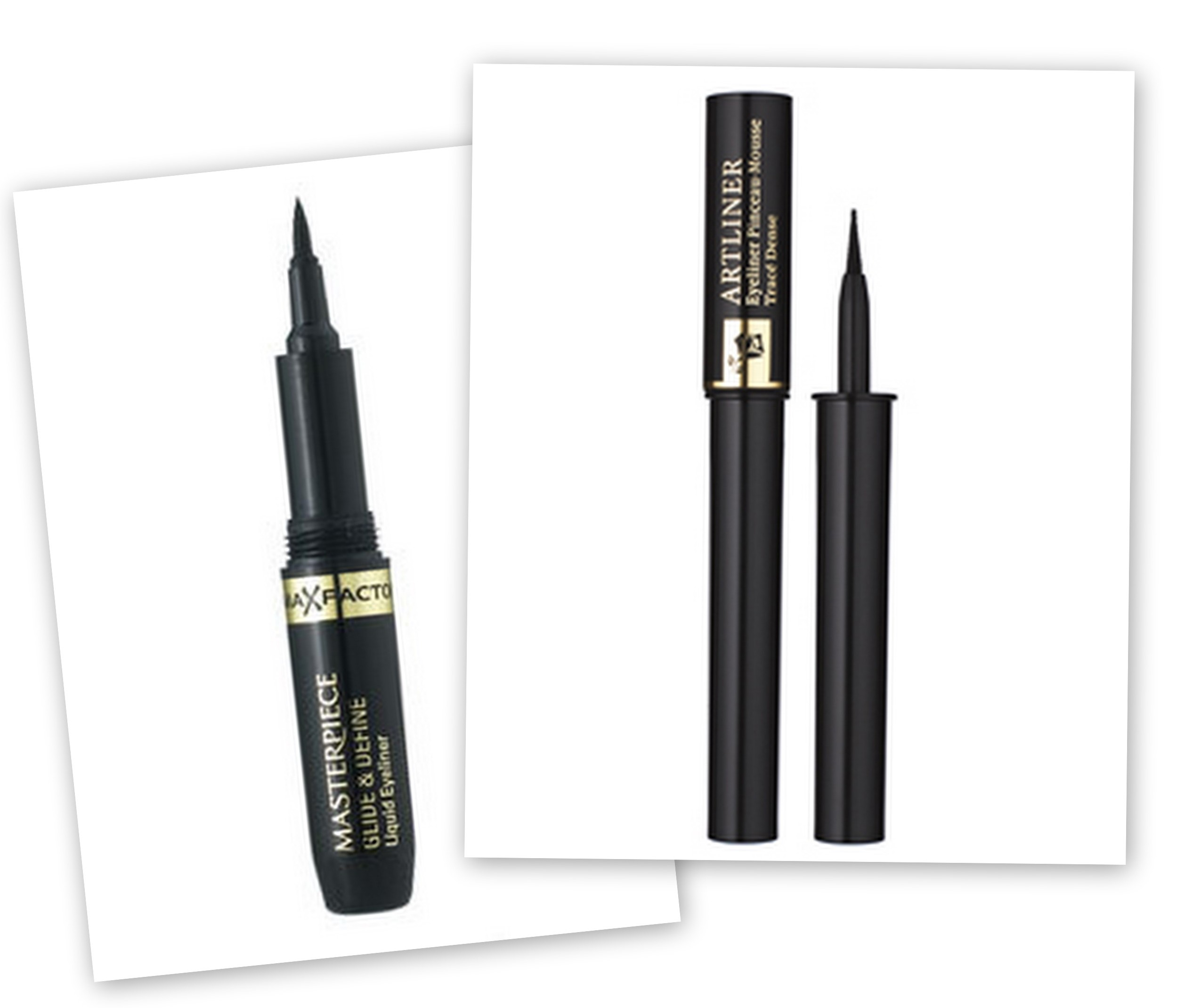 Arguably the MVP of eye makeup, black liquid eyeliner works to fill in lashes and brighten tired eyes. Here, six all-star liners guaranteed to create the perfect cat eye.