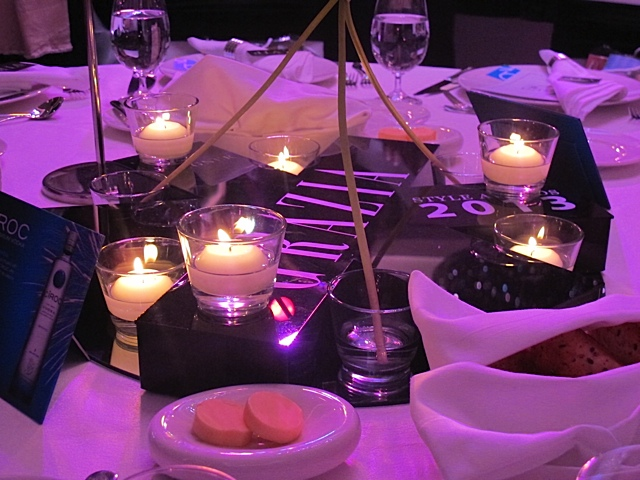 Grazia Style Awards 2013