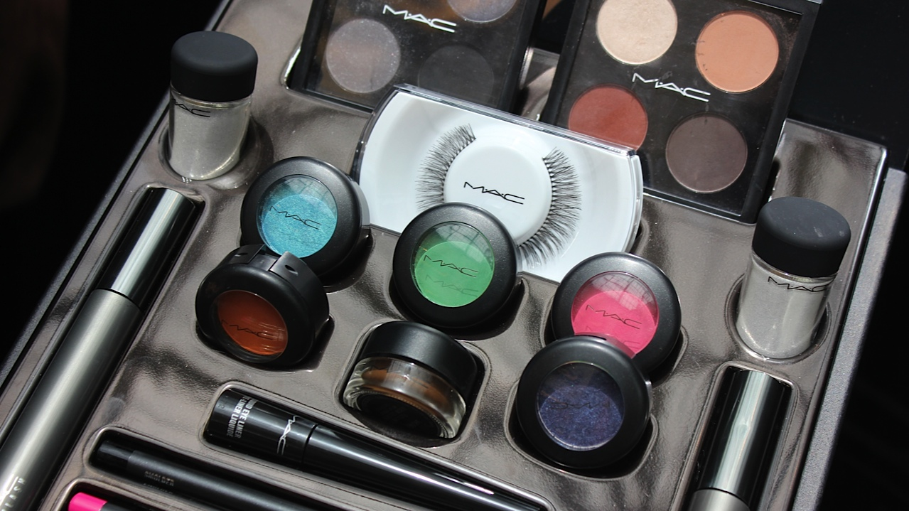 MAC Art of the Eye Collection