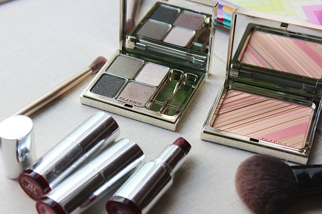 Clarins Autumn 2013 Collection