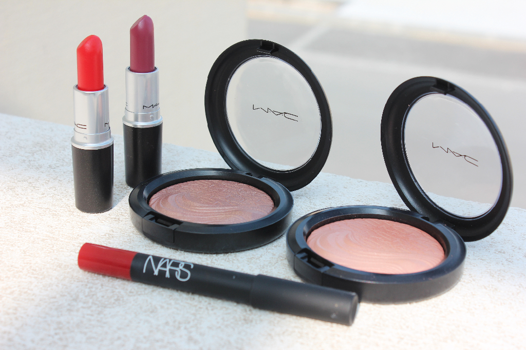 MAC Magnetic Collection Nars Cruella