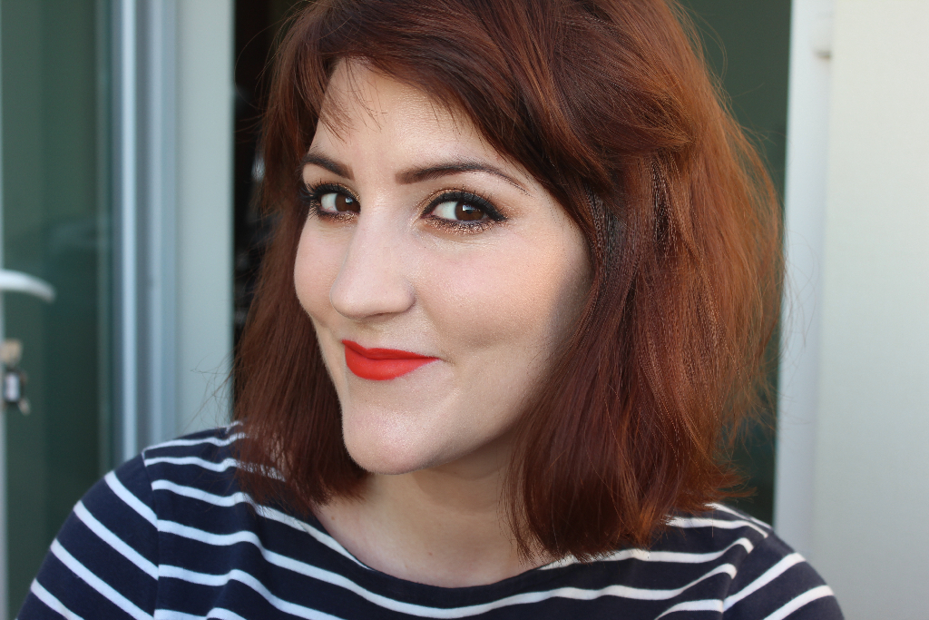 Nars Velvet Matte Lip Pencil Red Square