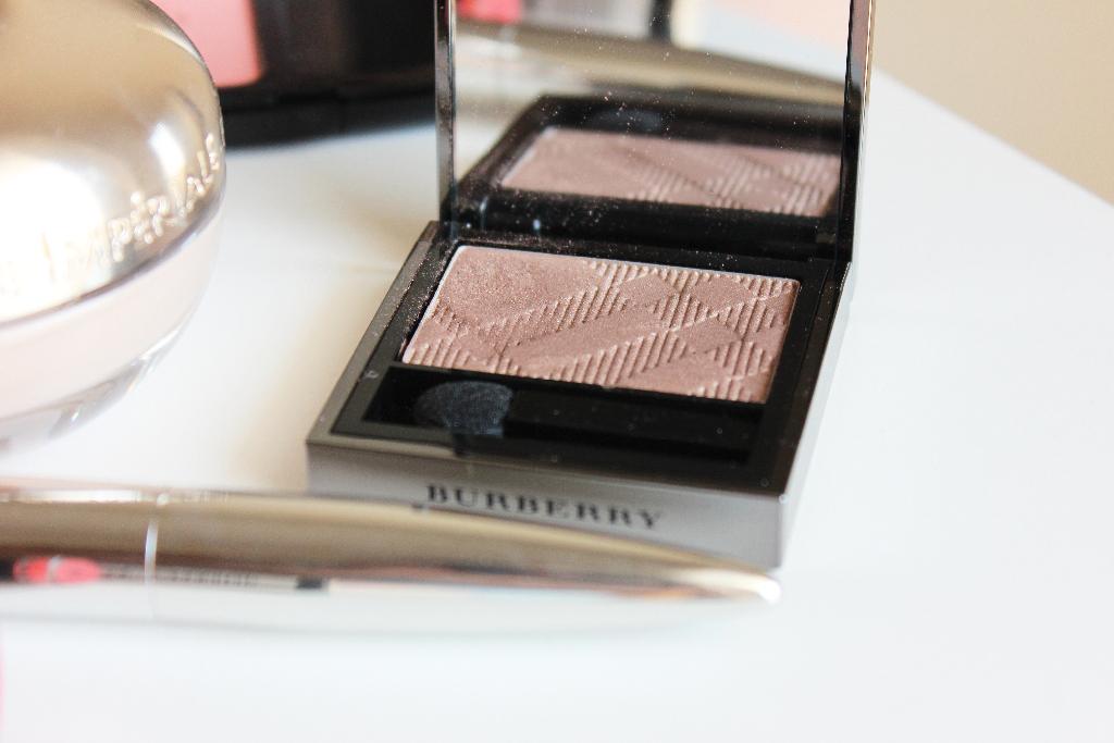 Burberry Pale Barley Eyeshadow