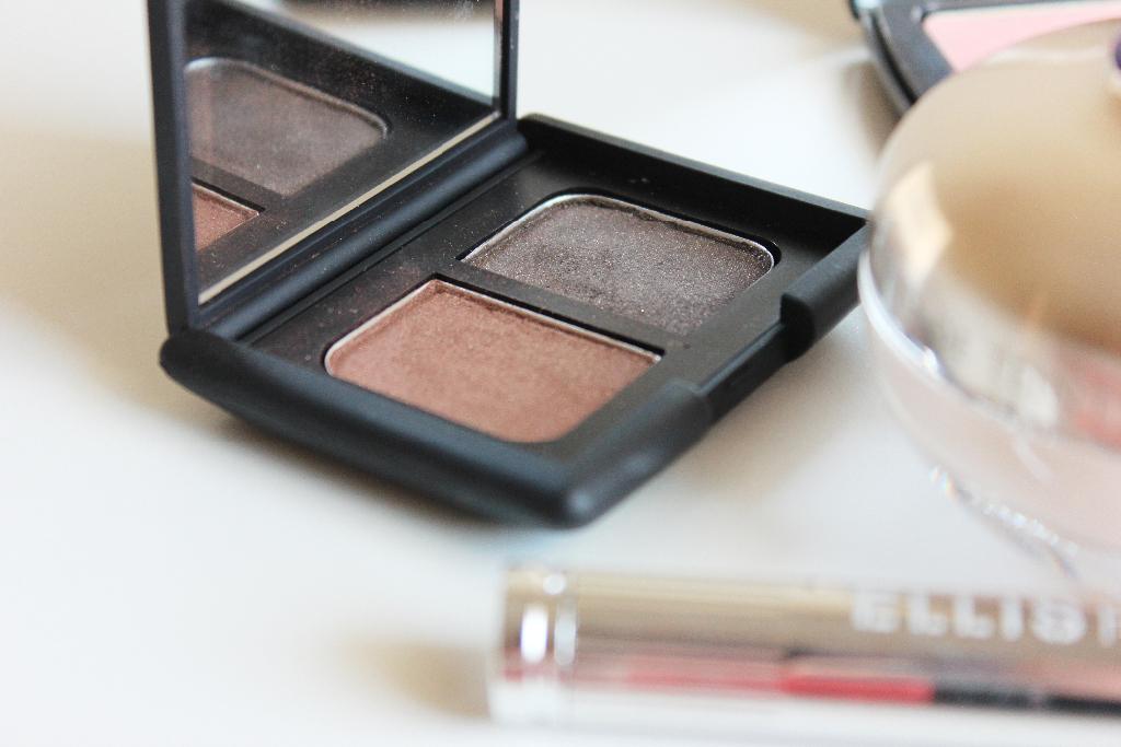 Nars Cordura eyeshadow palette