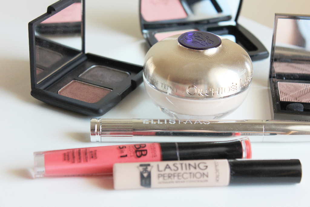 Face of the day and new products