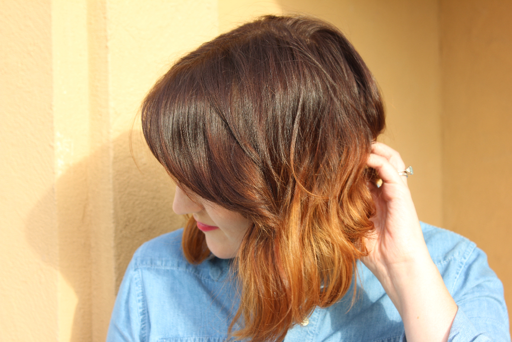 Ombre hair Dubai