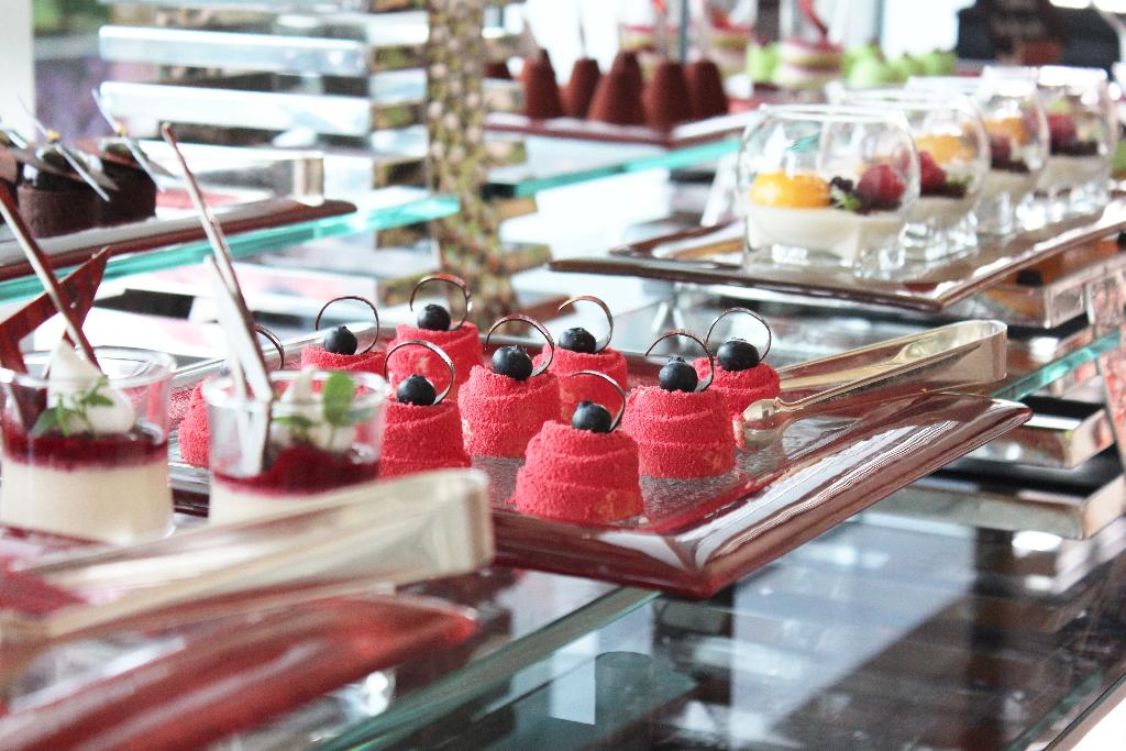 The Rosewood Abu Dhabi