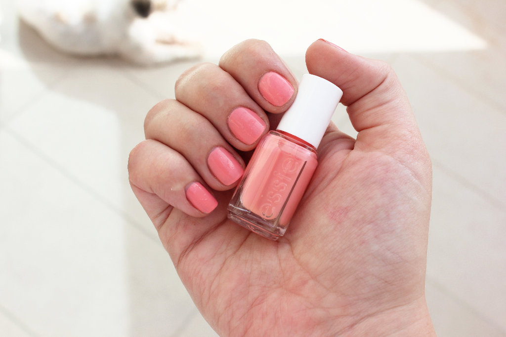 Essie Love Every Minute 2014
