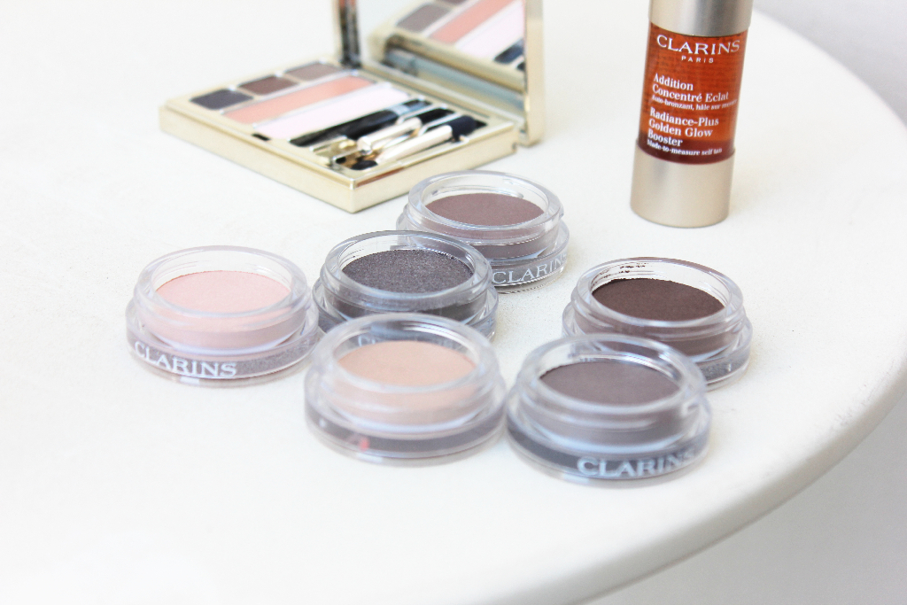Clarins Ladylike Autumn Collection