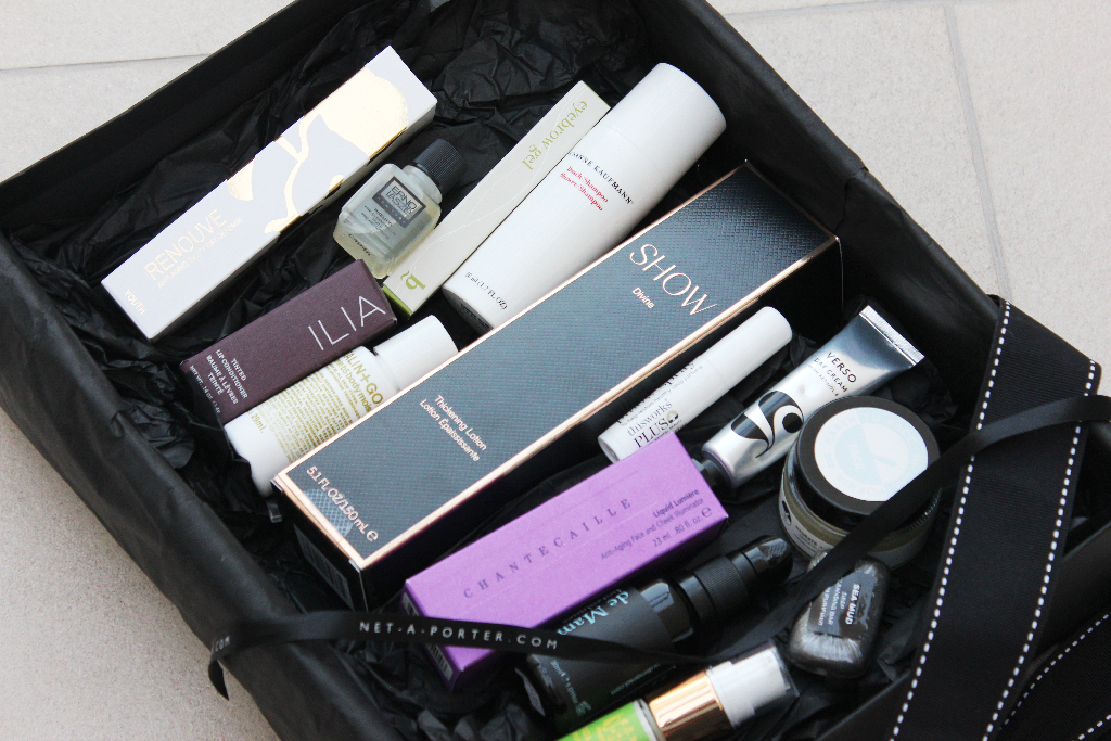NET-A-PORTER Beauty Holiday Kit