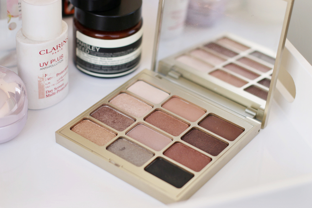 Stila Eyes Are The Window, Review, Simone Scribes