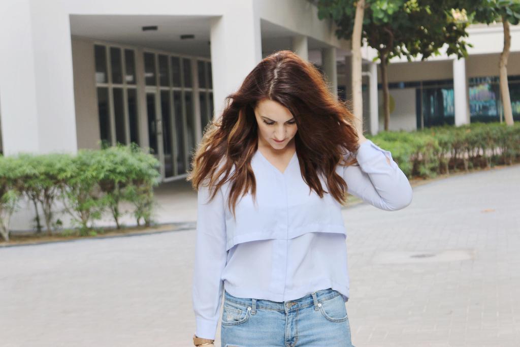 Balmain Hair, Pastels Salon, Simone Scribes