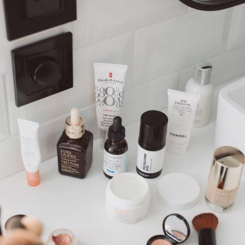 Starter Skincare